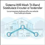Zoom IMG-2 netgear orbi wifi mesh triband