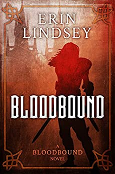 Bloodbound by [Erin Lindsey]