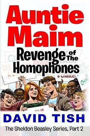 Auntie Maim (The Sheldon Beasley Series) (Volume 2)