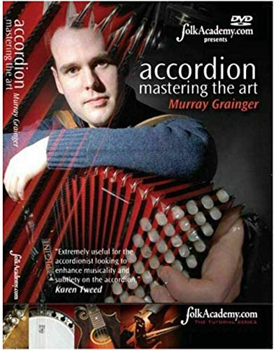 Accordion: Mastering The Art