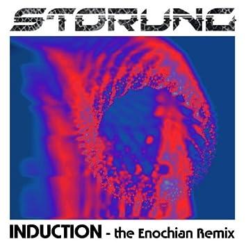 Induction - the Enochian Remix - EP