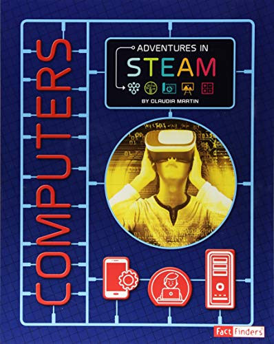 Computers (Adventures in STEAM)