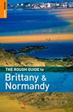 The Rough Guide to Brittany & Normandy 10