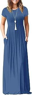 Best dark dusty blue dress Reviews