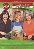 Food Network: Holiday Best [DVD]