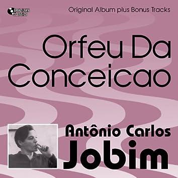 Orfeu Da Conceição (feat. Vinincius De Morais, Antonio Carlos Jobim, Luiz Bonfá) [Original Bossa Nova Album Plus Bonus Tracks, 1956]