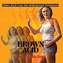 Brown Acid - The Eighth Trip