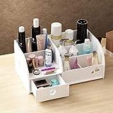 Storage Storage Cosmetic Storage Desktop Plastic Storage Box/Multifunctional Cosmetic Storage Box/Finishing Storage Box Multifunctional Makeup Storage Tool