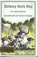 Hickory stick rag 0690009593 Book Cover