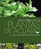 Enciclopedia de las plantas de acuario (Animales) de Peter Hiscock (12 sep 2007) Tapa blanda