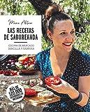 Las recetas de Saboreanda (PRÁCTICA)