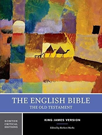 The English Bible: King James Version, the Old Testament: 1