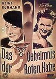 Das Geheimnis der roten Katze - Heinz Rühmann - IFB