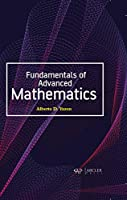 Fundamentals of Advanced Mathematics Front Cover