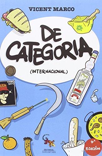 De Categoría: Internacional