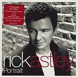 Songtexte von Rick Astley - Portrait