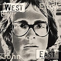 from West to East Live at The Fillmore 1970 [Import]