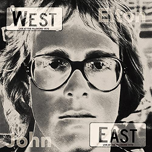 From West To East - Live At The Fillmore - 1970