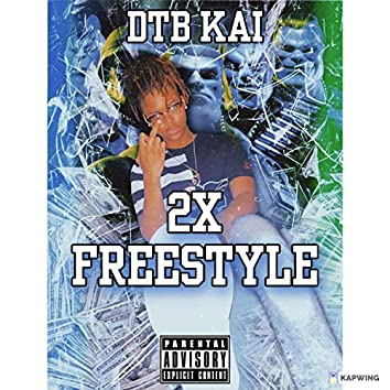 2x Freestyle