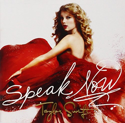 Speak Now