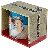 One Direction Mug Bleu