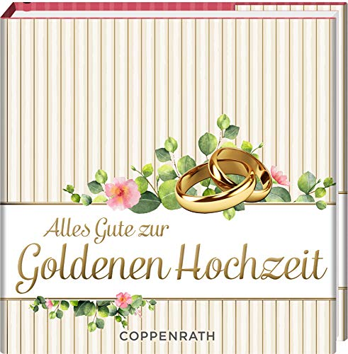 Alles Gute zur Goldenen Hochzeit (BiblioPhilia)
