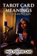 Tarot Card Meanings: Fundamentals