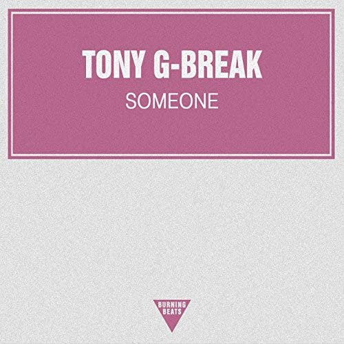 Tony G-Break