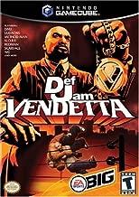 Def Jam Vendetta - Gamecube (Renewed)