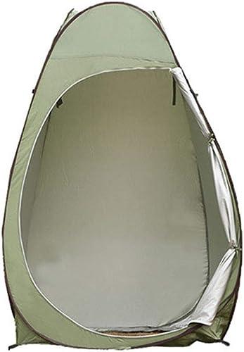 1-1 Tente Polyvalente Robeing extérieur Se Baigner et Se Baigner Toilette Mobile Mannequin à Langer portable Tente de confidentialité