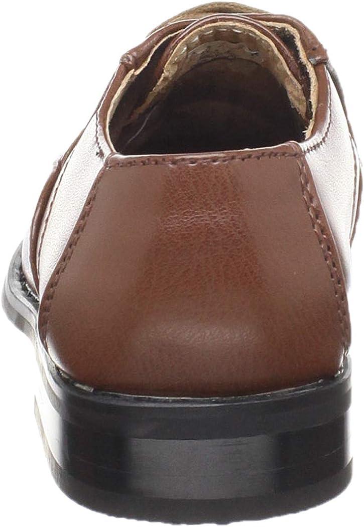 Josmo C61209 Dress Shoe (Toddler/Little Kid/Big Kid)
