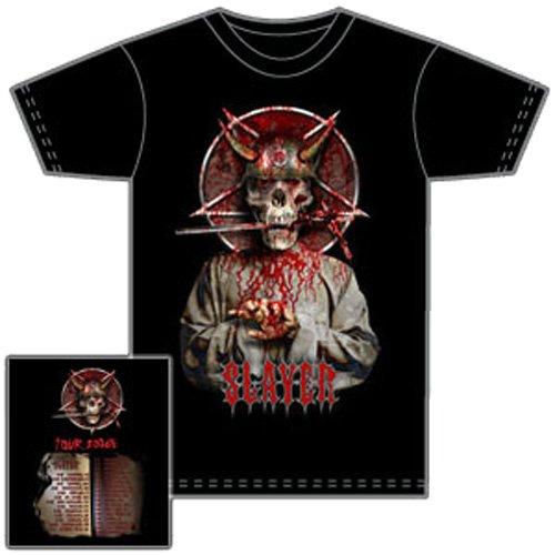 Slayer - T-Shirt Beast of Rage