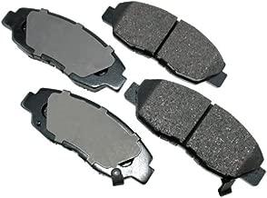 Akebono ACT465A Brake Pad Kit