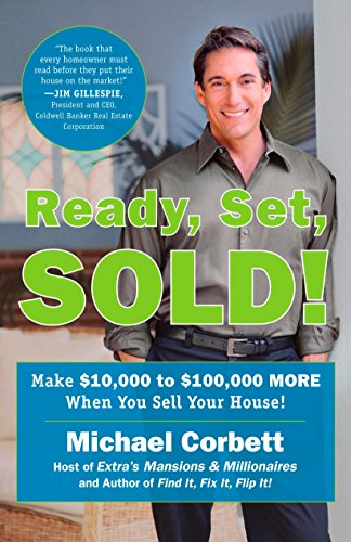 Real Estate Investing Books! - Ready, Set, Sold!: The Insider Secrets to Sell Your House Fast--for Top Dollar!