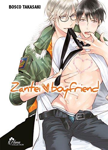 Zantei Boyfriend
