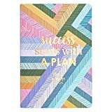 colorful erin condren budget planner book