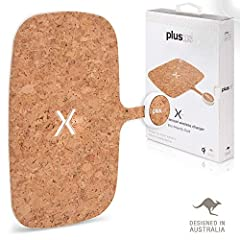 POWERFUL – NATURAL - SUPER THIN – FLEXIBLE. The future of wireless charging is here. Made from Eco Cork with its natural organic qualities, Xpad is equal to 2 credit cards thick, flexible and uses 80% less plastics Power output of 5, 7.5 & 10 watts. ...