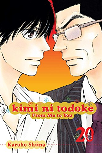 Kimi Ni Todoke: From Me to You, Volume 20