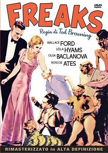Freaks (1950)