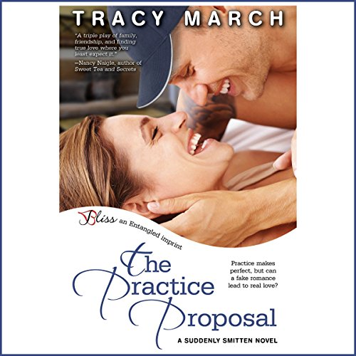 The Practice Proposal cover art