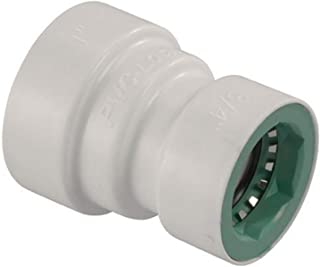 "Orbit 35677 PVC-Lock Coupling, 1"" x 3/4"""