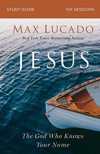 Top max lucado jesus book for 2020