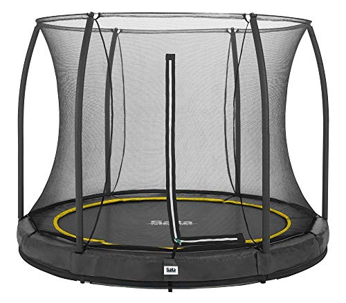 Trampoline - Salta Comfort Edition Ground - 213 cm - Zwart