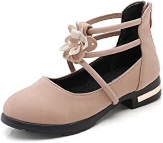 Girl's Ballet Flats Mary Janes Dress Shoes