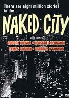 Naked City: Spectre of the Roses Street Gang [DVD]