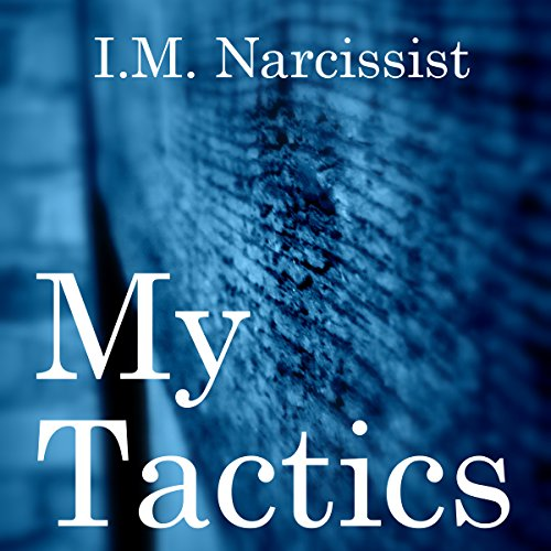 My Tactics audiobook cover art