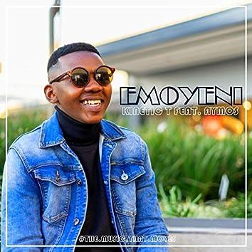 Emoyeni (feat. Aymos)