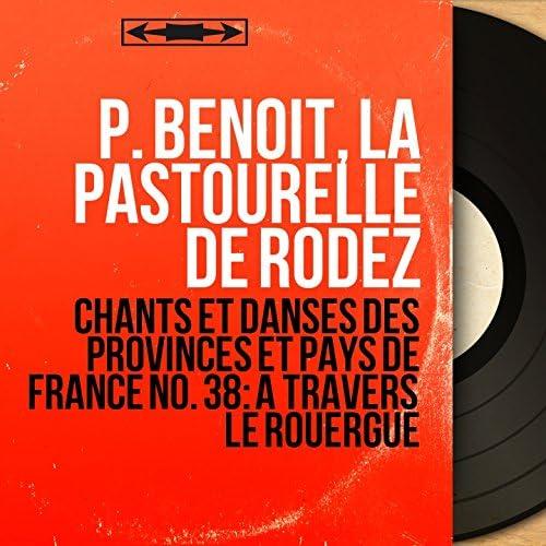 P. Benoit, La Pastourelle de Rodez