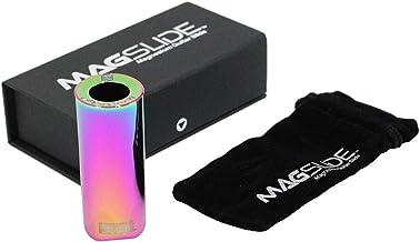 MagSlide Aurora Rainbow マグネシウム スライドバー