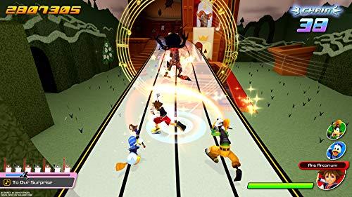 51ZiUD975iL - Kingdom Hearts Melody of Memory - PlayStation 4